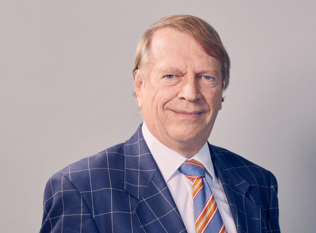 Breevast - Erik van der Merwe