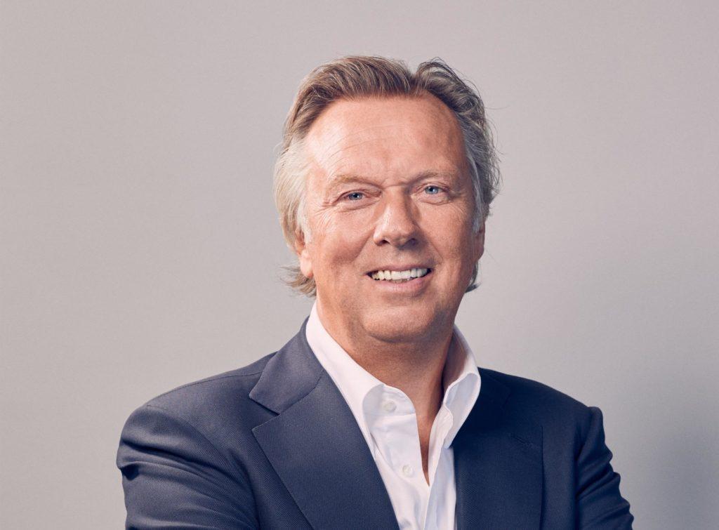 Breevast - Henk Brouwer