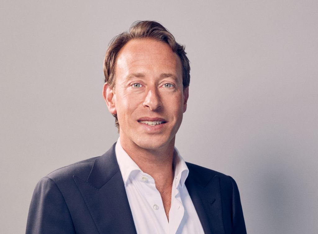 Breevast - Marcel van Schuppen
